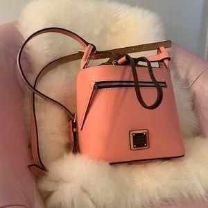 Dooney & Bourke Bucket Bag